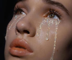 article, tears, and Harry Styles image