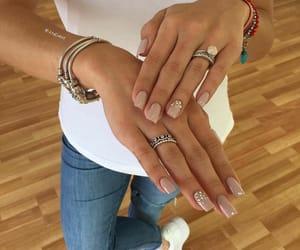 bracelets, cool, and denim image