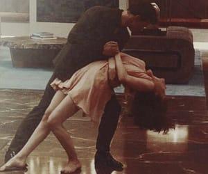 couple, girl, and Jamie Dornan image