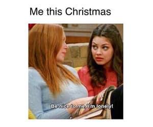 christmas, funny, and ha ha image