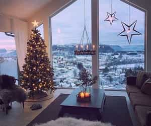 christmas, love cute style, and home image