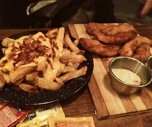 burger, carne, and Comidas image
