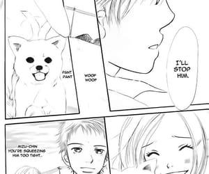 anime, puppy, and yano image