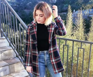lucy hale and fashion image