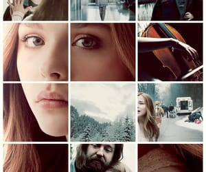 wallpaper, if i stay, and si je reste image