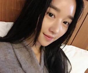 beauty, korea, and princess image