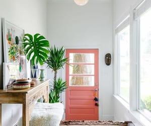 interior, bohemian, and chic image