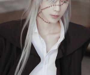 black butler, cosplay, and kuroshitsuji image