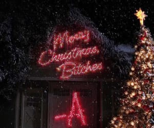 pll and christmas image