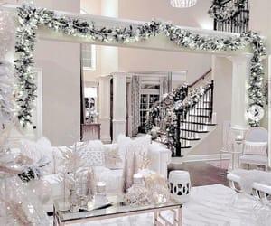 christmas, home, and holidays image