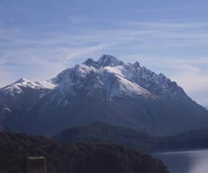argentina, travel, and bariloche image