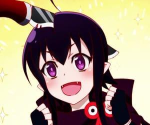 anime, guri, and icon image