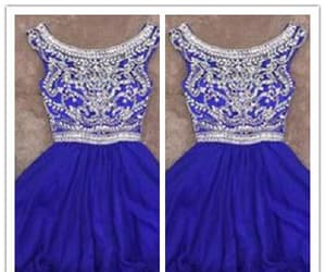 short prom dress and prom dress 2018 image