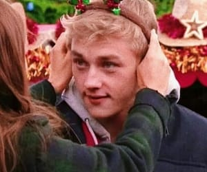 boys, handsome, and ben hardy image
