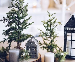 christmas, december, and hygge image
