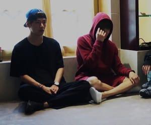 bts, bangtan, and jungkook image