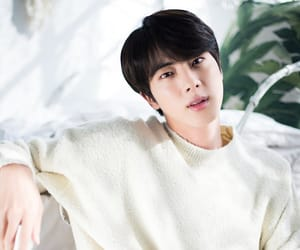 Hot, k-pop, and jin image