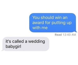 baby, couple, and funny image