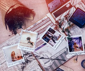 poloroid, vintage, and pretty image