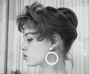 50s, brigitte bardot, and BrigitteBardot image