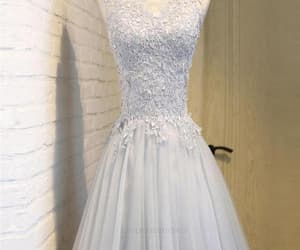 cute prom dress, lace homecoming dresses, and prom dress short image