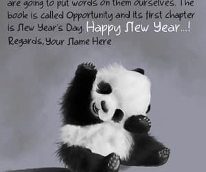 happy new year, new year, and new year greetings image