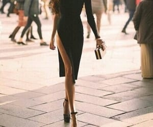 fashion, glamour, and woman image