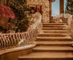 beautiful, christmas, and desing image