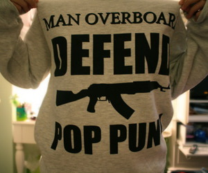 man overboard, defend pop punk, and photography image