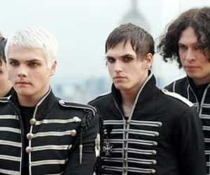 band, black, and celebrities image