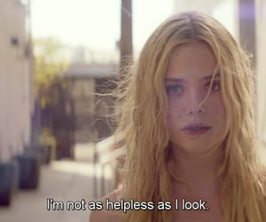 quotes, the neon demon, and pretty image