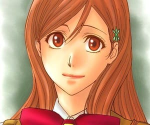 bleach, fanart, and orihime inoue image