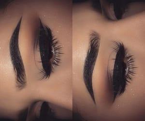 eye makeup, mac, and nars image