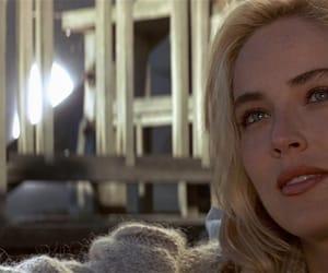 Sharon Stone and basic instinct image
