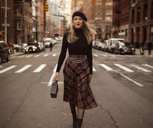 beret, chic, and classy image
