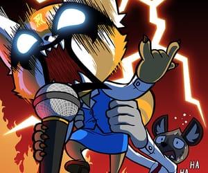 aida, anime, and cartoon image