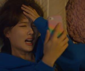 kdrama, korean actress, and Korean Drama image