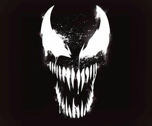 movie, venom, and film image