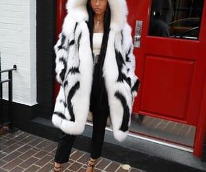 nicki minaj, fashion, and style image