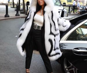 nicki minaj, style, and fashion image