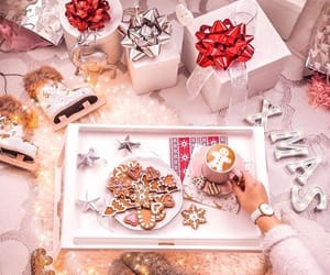 article, christmas, and gifts image