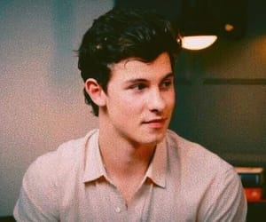 shawnmendes, pink, and shawn image