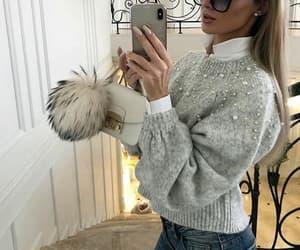 blogger, fashion, and goals image