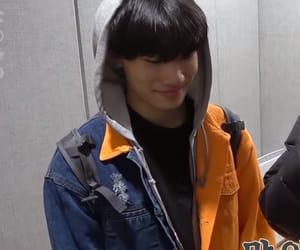 kpop, team a, and yedam image