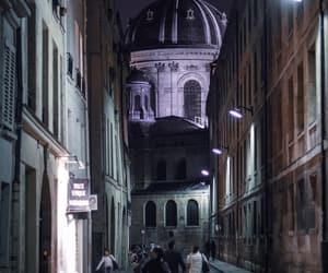 paname, paris, and paris by night image