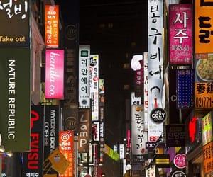 korea, seoul, and south korea image