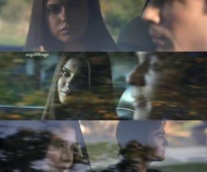 car, the vampire diaries, and damon salvatore image