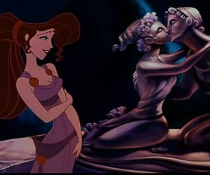 disney, waltdisney, and hercules image