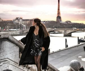 blogger, paris, and junesixtyfive image