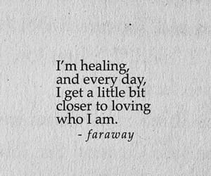 quotes, sayings, and self love image